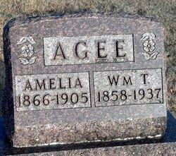 Amelia Agee