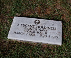 J. Eugene Holdiness