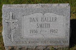 Dan Haller Smith