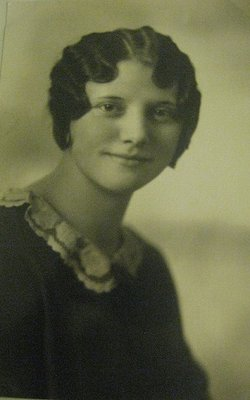 Blanche Finnestad