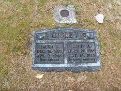 Laura A. <i>Forget</i> Denny-Dibley