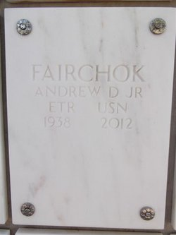 Andrew D. Fairchok, Jr