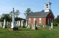 Saint Johns Lutheran and Reformed Cemetery