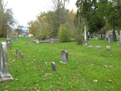 Old Reformed & Lutheran Church Cemetery