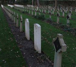 Caister Cemetery