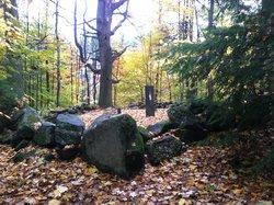 Cram Cemetery