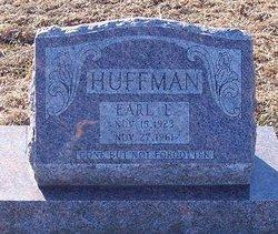 Earl Eugene Huffman