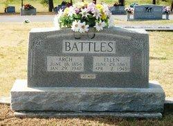 Nancy Ellen <i>Bearden</i> Battles