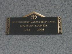 Damon Anthony Lanza