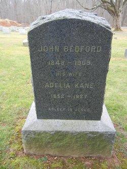 Adelia <i>Kane</i> Bedford
