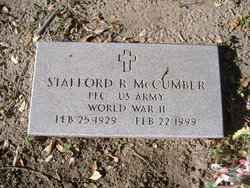 Stafford Reese Blackie McCumber