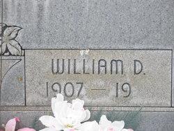 William David Hicks