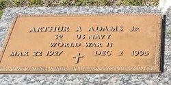Arthur Arnold Adams, Jr