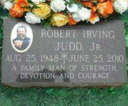 Robert Irving Judd