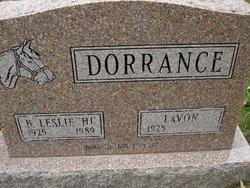 Brian Leslie Hi Dorrance