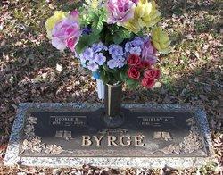 George R. Byrge
