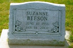 Suzanne Beeson