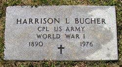 Harrison Logan Bucher