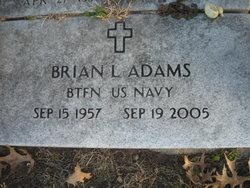 Brian Lee Adams