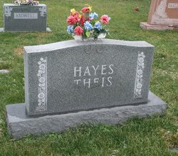 Mark B. Hayes