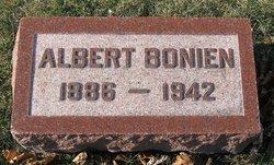 Albert Fred Bonien