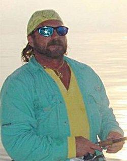 Dean Tod Hicks