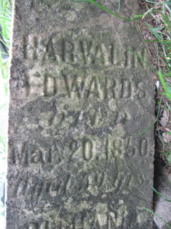 Harvalin Edwards