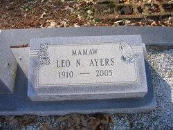 Leo N. Ayers