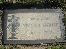Phyllis B. <i>Arens</i> Englert