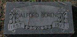 Alford Boren