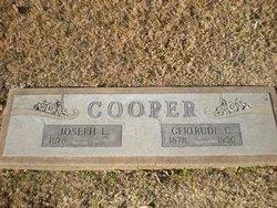 Joseph Luther Cooper