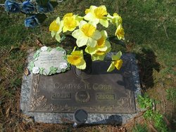 Gladys R <i>Coon</i> Cobb