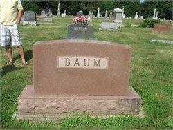 Robert McCain Baum
