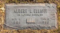 Albert Lewis Elliott