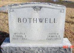 James Lenord Bothwell