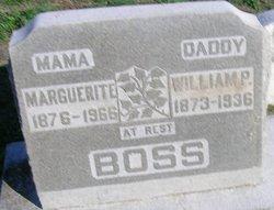 William P. Boss