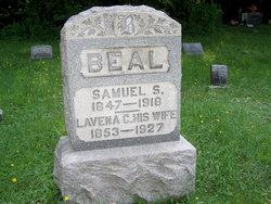 Samuel Solomon Beal