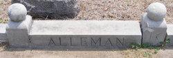 Herman Alleman