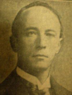 Stanley Owen Buckmaster