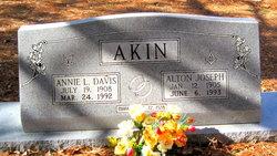 Alton Joseph Akin