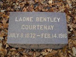 Laone <i>Bentley</i> Courtenay