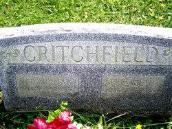 Elizabeth Critchfield