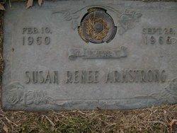 Susan Renee Armstrong