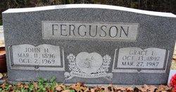 John Henry Ferguson
