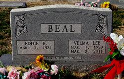 Eddie B. Beal
