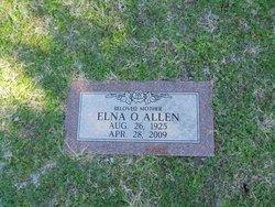 Elna O. Allen