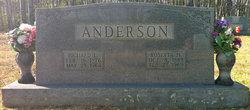 Rosetta H Anderson