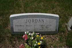 Emma <i>Dyer</i> Jordan