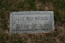 Alice <i>Dyer</i> Michels