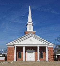 Heucks Retreat Baptist Church Cemetery